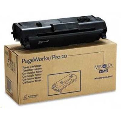 Minolta Toner Cartridge pro PP20 (Optický válec + toner)