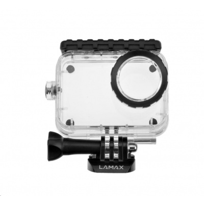 LAMAX Vodotěsné pouzdro pro kamery LAMAX W
