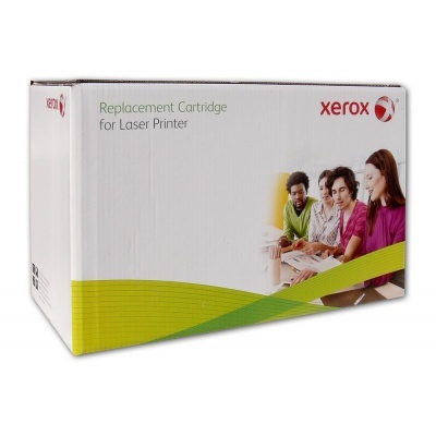 Xerox alternativní cartridge pro HP CF401A, HP Color LaserJet MFP 277, Pro M252 (1400str., cyan) - Allprint