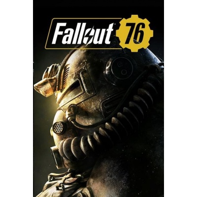 PS4 hra Fallout 76 Tricentennial Edition