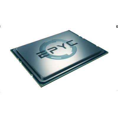 CPU AMD EPYC 7501, 32-core, 2 GHz (3 GHz Turbo), 64MB cache, 155/170W, socket SP3 (bez chladiče)