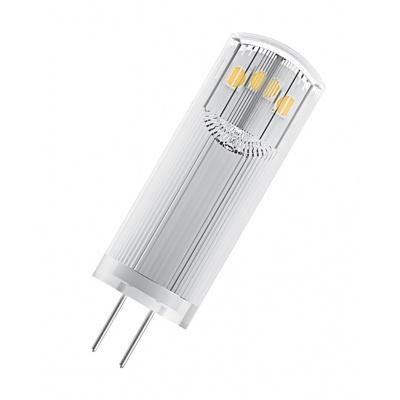 OSRAM LED BASE PIN CL 1,8W 12V 827 G4 200lm 2700K (CRI 80) 10000h A++ (Blistr 3ks)