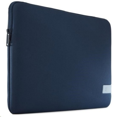 """Case Logic pouzdro Reflect REFPC116DB pro notebook 15,6"""", tmavě modrá"""