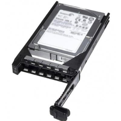 DELL 2TB 7.2K RPM SATA 6Gbps 512n 2.5in Hot-plug Hard Drive Cus Kit