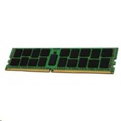 32GB DDR4-2400MHz Reg ECC Module, KINGSTON Brand  (KCS-UC424/32G)