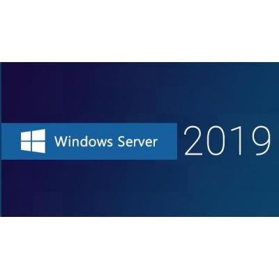 FUJITSU Windows Server 2019 - WINSVR 2019 STD AddLic 4Core ROK