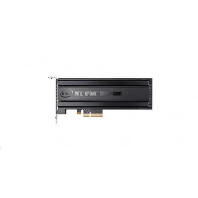 Intel® Optane™ SSD DC P4800X Series (1.5TB, 1/2 Height PCIe x4, 3D XPoint™, 60DWPD)