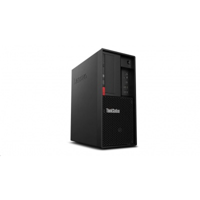 LENOVO PC ThinkStation/Workstation P330 Tower - i7-9700,16GB,256SSD,Quadro RTX 4000,DVD,čt.pk,LAN,DP,W10P, 3r on-site