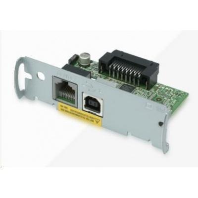Epson interface, USB, DM-D, UB-U02III