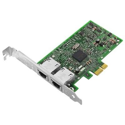 DELL Kit: karta sieťového rozhrania 5720 DP 1Gb – súprava