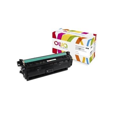 OWA Armor toner pro HP Color Laserjet Ese M552, M553, MFP M577, 6000 Stran, CF360A, černá/black