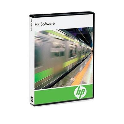 HP SmartCache No Media 24x7 Technical Support Flexible License