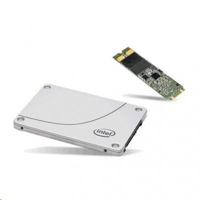 Intel® SSD D3-S4510 Series (480GB, M.2 80mm SATA 6Gb/s, 3D2, TLC)