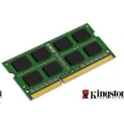 SODIMM DDR4 4GB 3200MHz, CL22, 1Rx16, KINGSTON ValueRAM