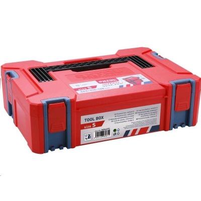 Extol Premium box plastový, S velikost, rozměr 443x310x128mm, ABS 8856070