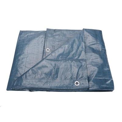 Extol Craft (16130) plachta PE nepromokavá středně silná 100g/m2, 10x15m, PE