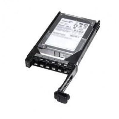 DELL 4TB 7.2K RPM SATA 6Gbps 512n 3.5in Hot-plug Hard Drive CK