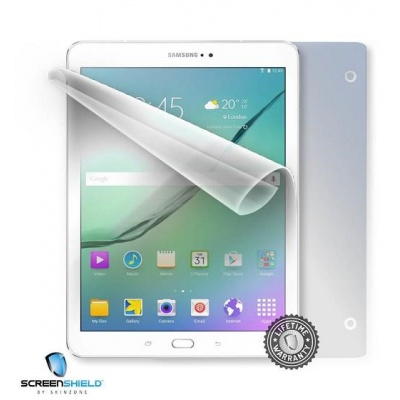 ScreenShield fólie na celé tělo pro Samsung Galaxy Tab S2 9.7 (T819)