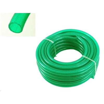 """Extol Premium (900455) hadice zahradní průhledná GARDEN, 3/4"""",50m, 210g/m, rozměr 19/23,8mm, tl.stěny 2,4mm"""