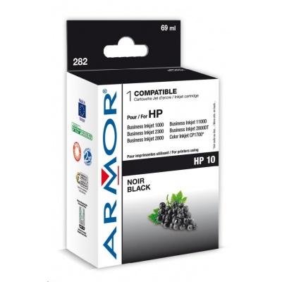 ARMOR cartridge pro HP Officejet 9110/9120/9130 black (C4844A)