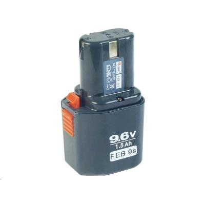 Extol Premium baterie akumulátorová NiCd, 9,6V  8891103B