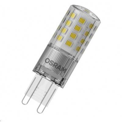 OSRAM LED SUPERSTAR PIN CL 4,2W 827 G9 470lm 2700K (CRI 80) 25000h A++ DIM (Krabička 1ks)