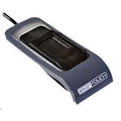 Crossmatch EikonTouch 510 optická čtečka otisků prstů USB, 508dpi, 256 odstínů šedé