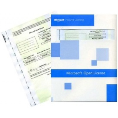 PowerPoint Mac Lic/SA Pack OLP NL GOVT