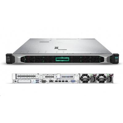 HPE PL DL360g10 5217 (3.0G/8C/11M/2666/115W) 1x32G P408i-a/2GBssb 8SFF 1x800Wp EIR 4x1G 366FLR NBD333 1U