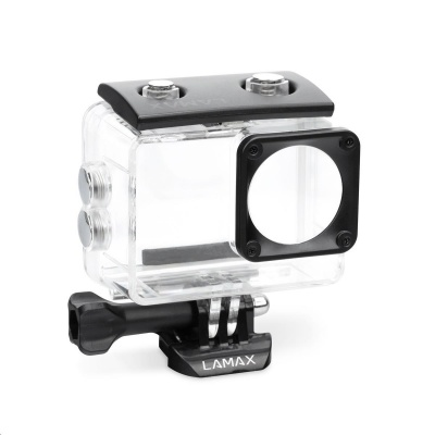 LAMAX X9.1 + X10.1 Waterproof case