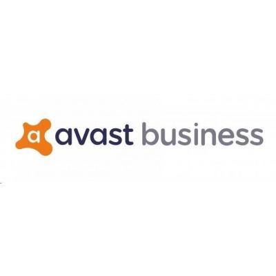 Avast Business Antivirus 2 roky 11 PC - unmanaged