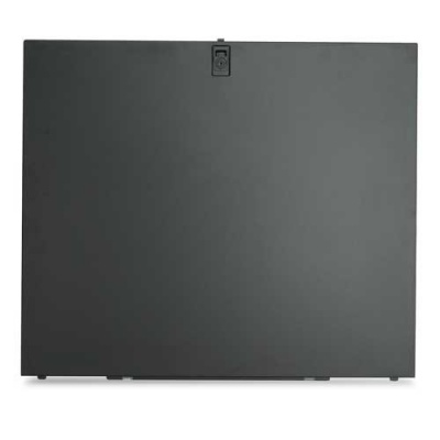 APC NetShelter SX 42U 1070mm Deep Split Side Panels Black (Qty 2)