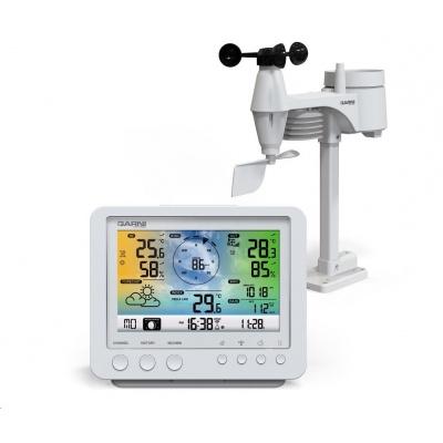 GARNI 975 - Wi-Fi meteorologická stanice