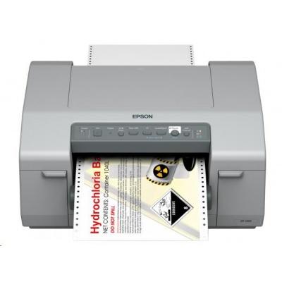 Epson ColorWorks C831, USB, LPT, Ethernet