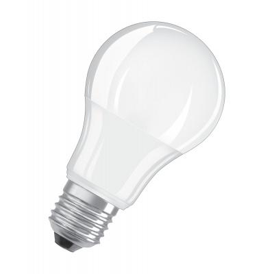 OSRAM LED BASE CL A Fros. 10W 827 E27 1060lm 2700K (CRI 80) 10000h A+ (Krabička 4ks)