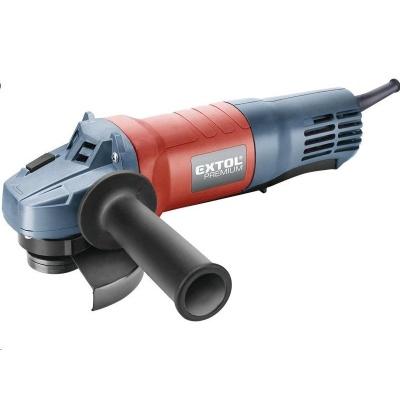 Extol Premium bruska úhlová s pádlovým vypínačem, 125mm, 900W 8892025