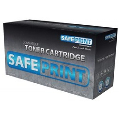 SAFEPRINT kompatibilní toner Epson C13S050187 | Yellow | 4000str