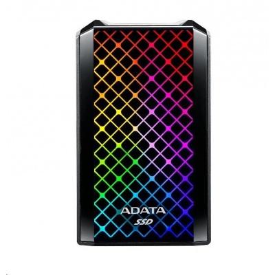 ADATA External SSD 1TB SE900G USB 3.2 Gen2x2 černá