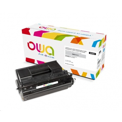OWA Armor toner pro EPSON EPL N3000, 17000 Stran, C13S051111, černá/black