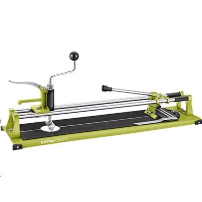 Extol Craft řezačka obkladaček s vykružovacím vrtákem, 600mm 687