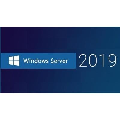 FUJITSU Windows 2019 - WINSVR CAL 2019 50User