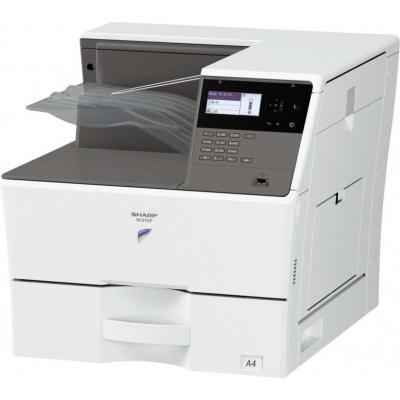 SHARP MX-B350PE ČB tlačiareň A4, duplex, PCL6, PostScript, WiFi