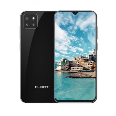 CUBOT X20 Pro, 6GB/128GB, Black