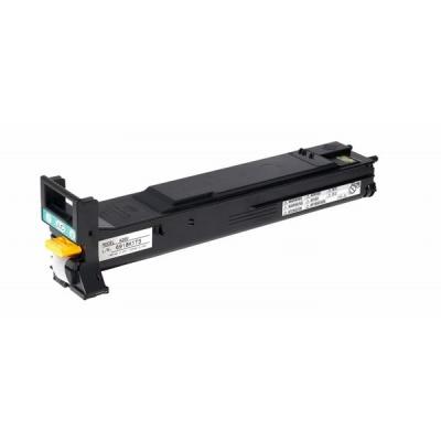 Minolta Toner azurový do MC55xx (6k)