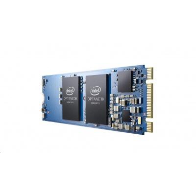 Intel® Optane™ Memory M15 Series (64GB, M.2 80mm PCIe x4, 3D XPoint™)