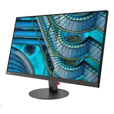 "LENOVO LCD S27i-10 - 27"",IPS,matný,16:9,1920x1080,178/178,4ms/6ms,250cd/m2,1000:1,VGA,HDMI,VESA"
