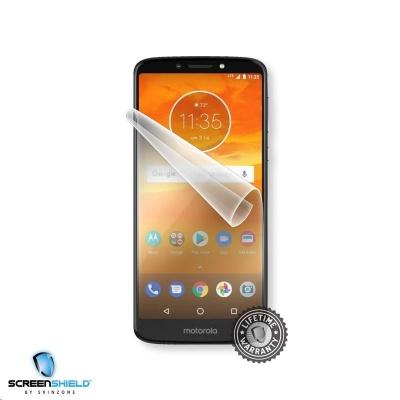 ScreenShield fólie na displej pro MOTOROLA Moto E5 plus