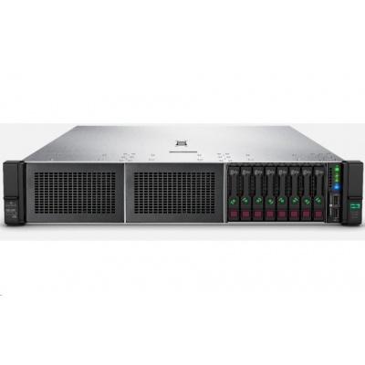 HPE PL DL380g10 6242 (2.8G/16C/22M) 1x32G P408i-a/2GSSB 8SFF 1x800Wp 4-6F 2x10/25G NBD333 EIR+CMA 2U