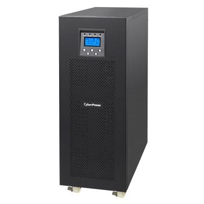 CyberPower Main Stream OnLine UPS 6000VA/5400W, Tower XL (UPS + Ext.Baterie)