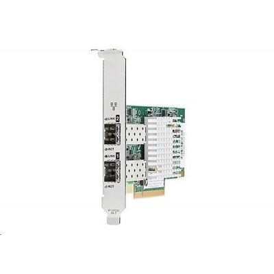 HP NC Ethernet 10Gb 2-port 570SFP+ Adapter 718904-B21 RENEW